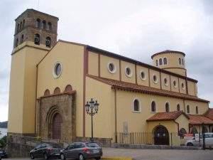 parroquia de san jose astillero