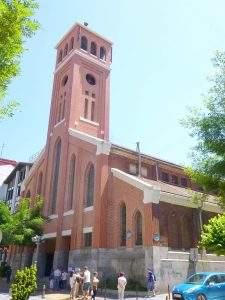 parroquia de san jose barakaldo 1