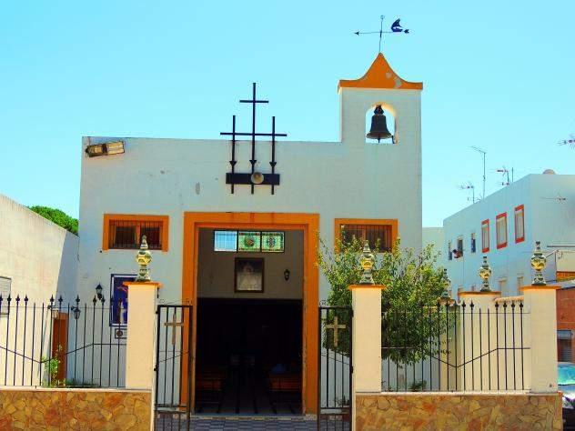 parroquia de san jose barbate