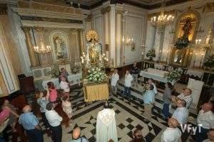 parroquia de san jose benigembla