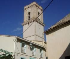 parroquia de san jose bolulla