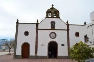 parroquia de san jose caideros galdar