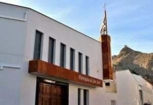 Parroquia de San José (Callosa de Segura)