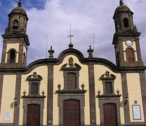 Parroquia de San José de la Montaña (Santa María de Guía de Gran Canaria)
