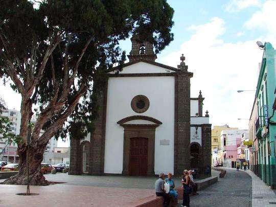parroquia de san jose de la vega san jose de la vega