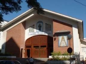 parroquia de san jose el boquetillo fuengirola
