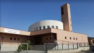 parroquia de san jose el coto el casar