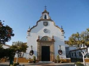 parroquia de san jose el cuervo de sevilla