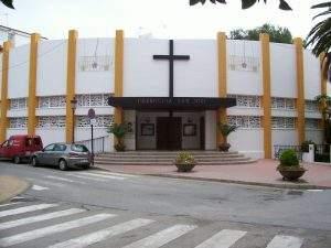 parroquia de san jose estepona 1