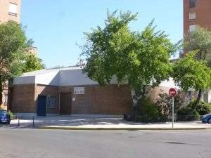 Parroquia de San José (Fuenlabrada)