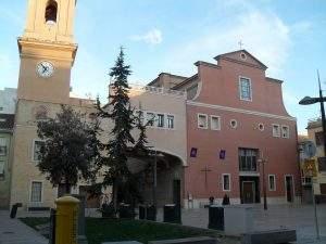 parroquia de san jose gandia