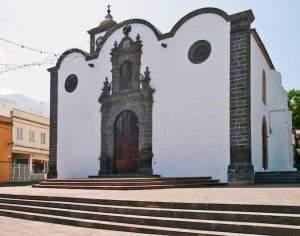 Parroquia de San José (Güímar)