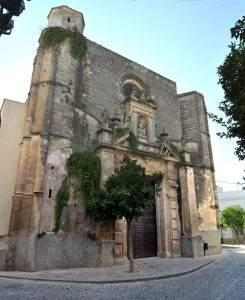 Parroquia de San José (Jerez de la Frontera)