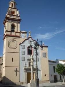 parroquia de san jose la pobla de farnals 1