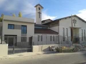 parroquia de san jose la vega monachil