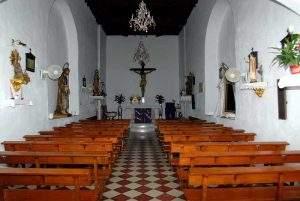 parroquia de san jose la vinuela