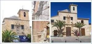 Parroquia de San José (Lorca)