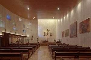 parroquia de san jose los olivos 1