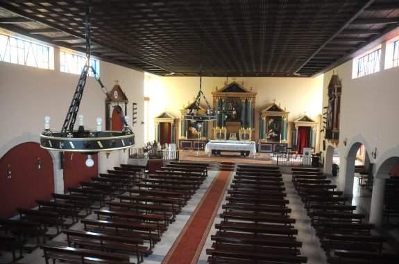 parroquia de san jose merida