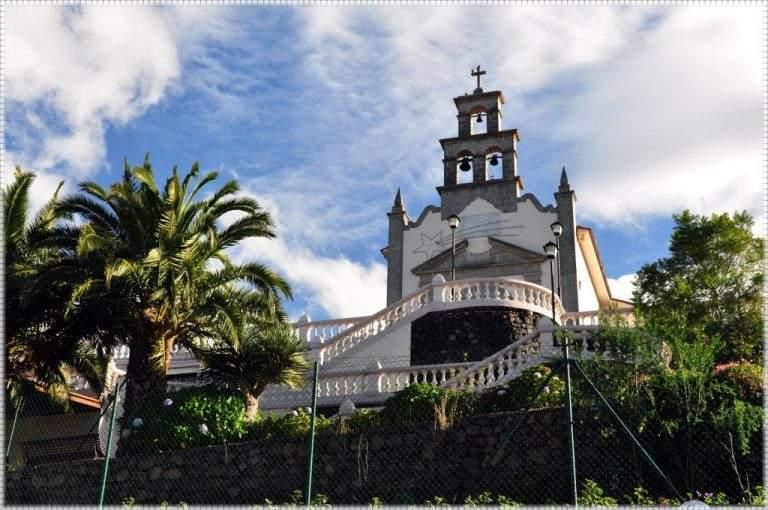 parroquia de san jose obrero aguamansa