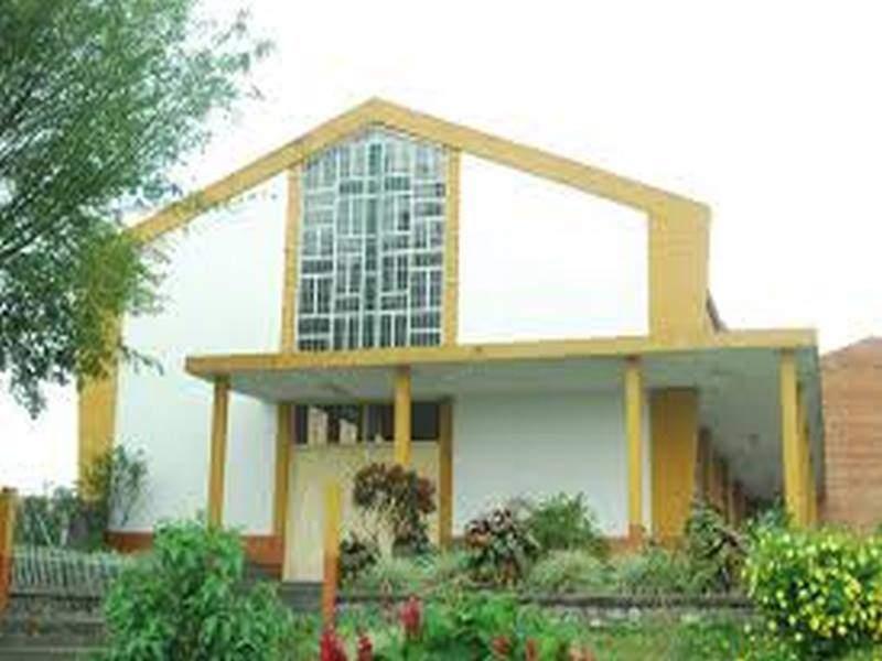 parroquia de san jose obrero cartagena