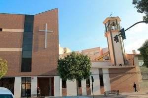 Parroquia de San José Obrero (Cieza)