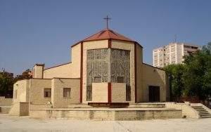 Parroquia de San José Obrero (Coslada)