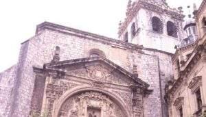Parroquia de San José Obrero (Hernani)