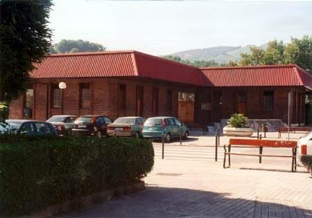 parroquia de san jose obrero irun
