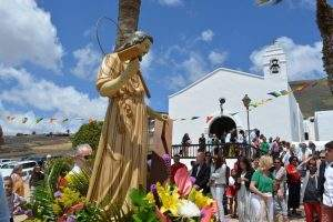 parroquia de san jose obrero la asomada tias