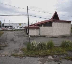Parroquia de San José Obrero (La Maruca) (Avilés)