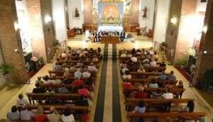 parroquia de san jose obrero linares