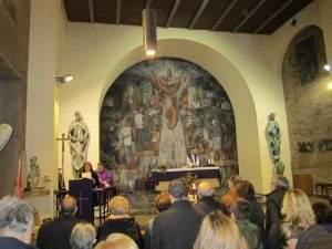 Parroquia de San José Obrero (Mercedarios) (Castellón de la Plana)