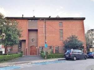 Parroquia de San José Obrero (Narón)