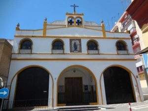 parroquia de san jose obrero san juan de aznalfarache