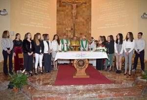 parroquia de san jose obrero sant carles de la rapita