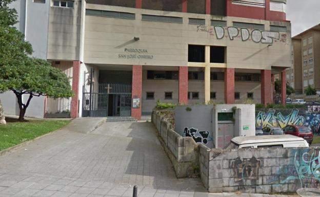 parroquia de san jose obrero santander