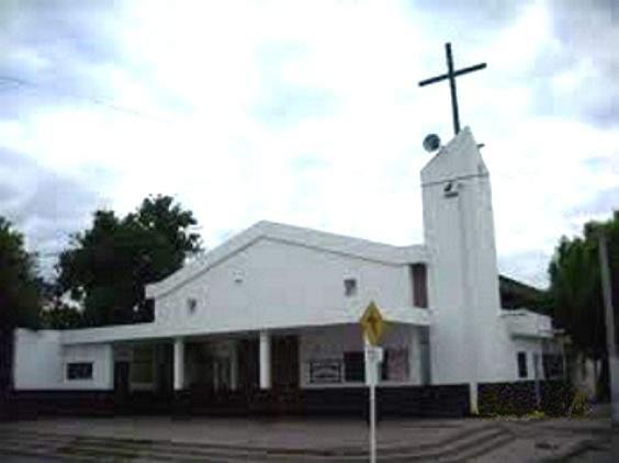 parroquia de san jose obrero silla