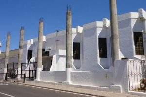 Parroquia de San José Obrero (Titerroy) (Arrecife)