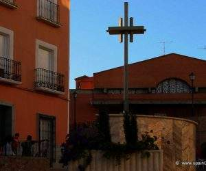 parroquia de san jose ontur