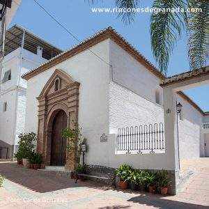 parroquia de san jose otivar