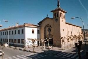 Parroquia de San José (Pamplona)