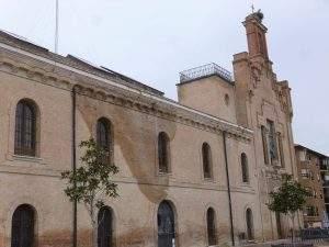 parroquia de san jose pinto
