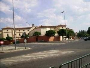 Parroquia de San José (Plasencia)