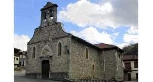 parroquia de san jose pola de laviana