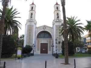 Parroquia de San José (Puente Genil)