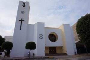 Parroquia de San José (Puerto de Mazarrón)