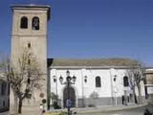 parroquia de san jose pulianas