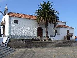 Parroquia de San José (San José de Breña Baja)