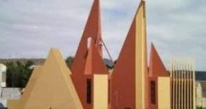 Parroquia de San José (San José de Las Longueras) (Telde)